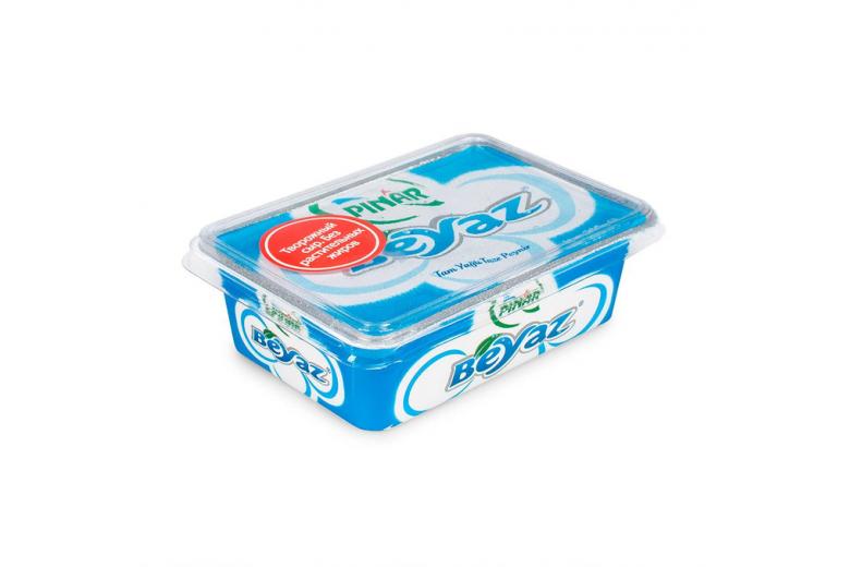 Сыр сливочный Beyaz 200г