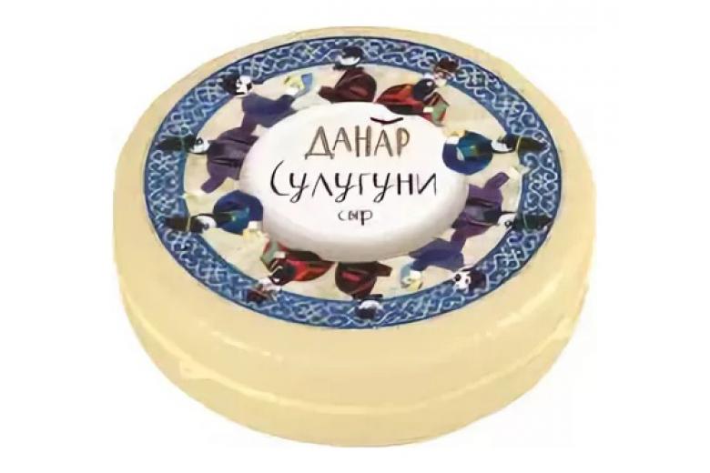 "Сыр ""Данар"" сулугуни 300г"