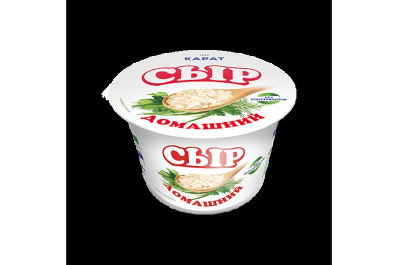 "Сыр ""Домашний"" 20% 150г"