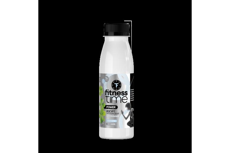 """Йогурт """"Фитнес"""" натуральный 1% 270г"""