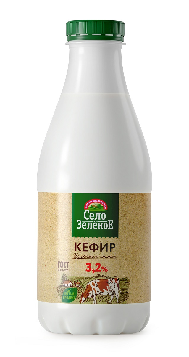 Кефир
