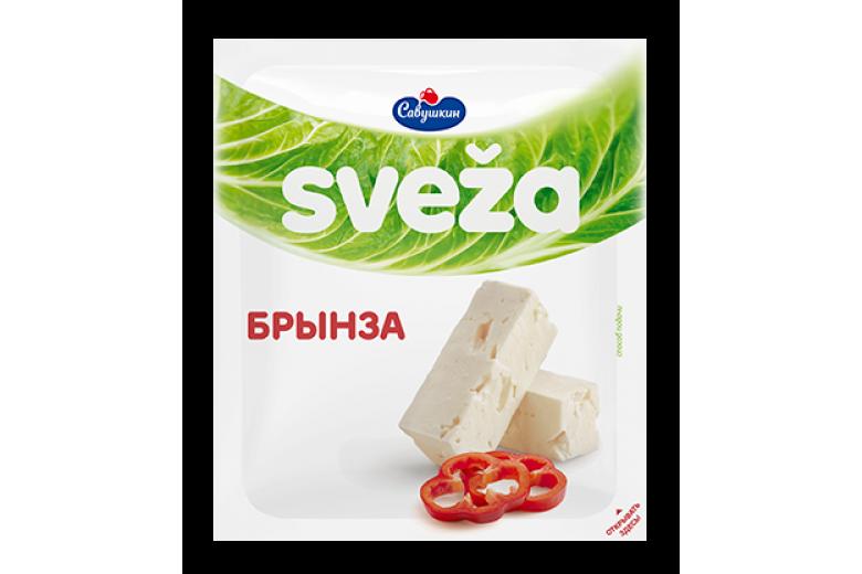 Сыр БРЫНЗА Sveza 200г
