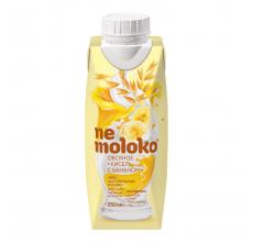 """Напиток овсяный NEMOLOKO """"Кисель с бананом"""" 0.25л"""