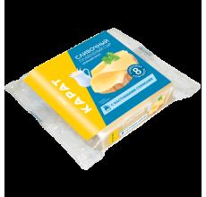 """Сыр плавленый """"Сливочный"""" 150г"""