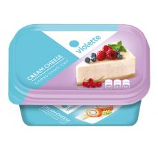 """Творожный сыр """"Виолетта"""" сливочный 400г"""