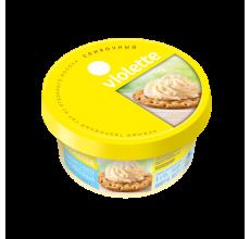 """Творожный сыр """"Виолетта"""" сливочный 140г"""