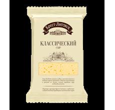 """Сыр """"Брест-Литовск"""" классический 200г"""