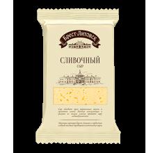 """Сыр """"Брест-Литовск"""" сливочный 200г"""