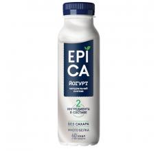 Йогурт Epica натуральный 290г