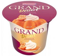 """Пудинг """"Гранд десерт"""" соленая карамель 200г"""