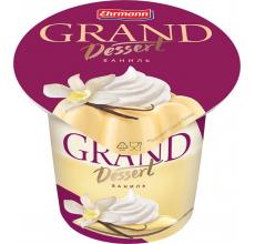 """Пудинг """"Гранд десерт"""" ваниль 200г"""