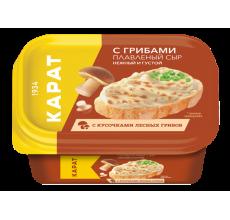 """Сыр плавленый """"С грибами"""" 400г"""