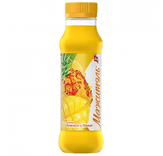 """КОКТЕЙЛЬ """"МАЖИТЕЛЬ"""" ананас-манго 270г"""
