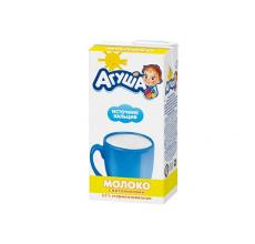 """Молоко """"Агуша"""" 3.2% 500г"""
