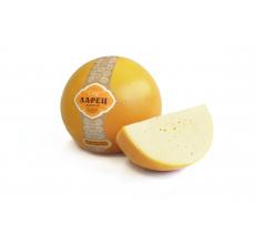 """Сыр """"Золотой Ларец с топленым молоком"""" 1 кг"""