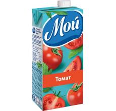 "Сок ""Мой"" томат 0.95л"