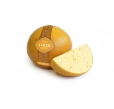 """Сыр """"Ларец с грецкими орехами"""" 1 кг"""