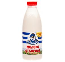 """Молоко """"Простоквашино"""" отборное 930г"""