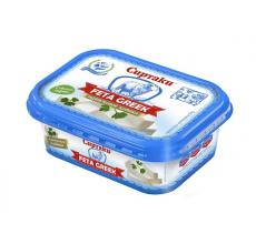 Сыр творожный плавленый Feta Greek 45% 200гр
