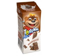 "Коктейль ""Топтыжка"" шоколад 200г"