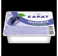 """Продукт творожный """"Творожок"""" чернослив 230г"""