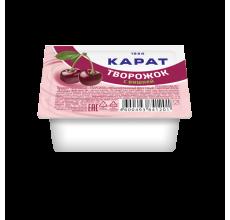 """Продукт творожный """"Творожок"""" вишня 100г"""