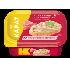"""Сыр плавленый """"С ветчиной"""" 400г"""