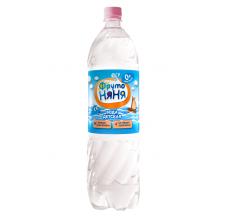 """Вода детская """"Фрутоняня"""" 1.5л"""